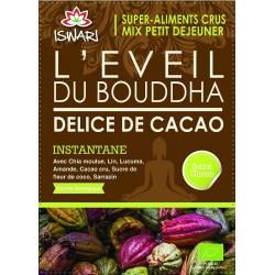 Eveil du Bouddha Cacao BIO