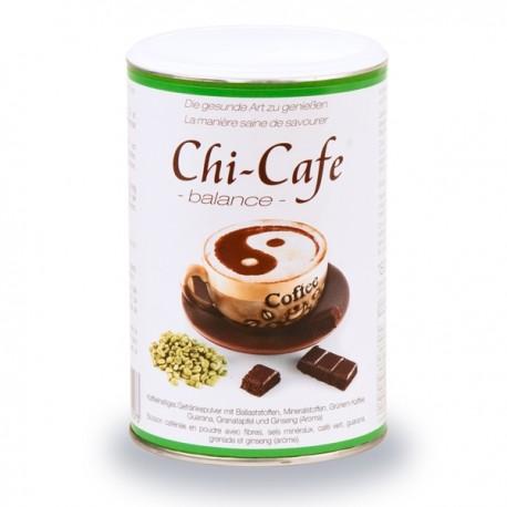Chi Café Balance