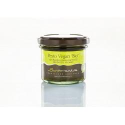 Pesto Vegan BIO - senza formaggio