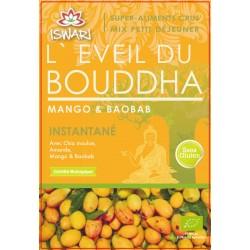 Eveil du Bouddha Mangue & Baobab BIO