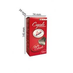 Capsule pour machine Nespresso - TRADIZIONE