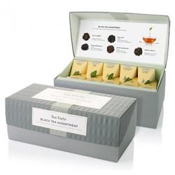 TEA FORT - BLACK TEA ASSORTMENT