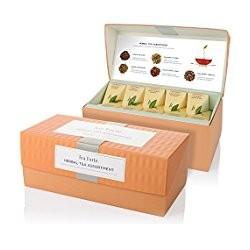 TEA FORTE - HERBAL TEA ASSORTMENT
