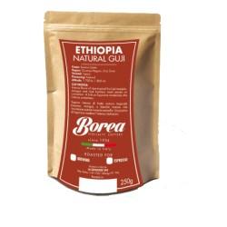 ETHIOPIA NATURAL GUJI