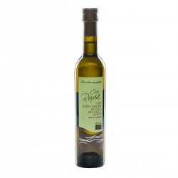 Huile d'olive extra-vierge RUXIA - BIO 75 cl