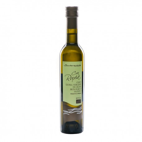 Huile d'olive extra-vierge RUXIA - BIO