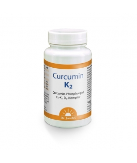 Curcumin K2