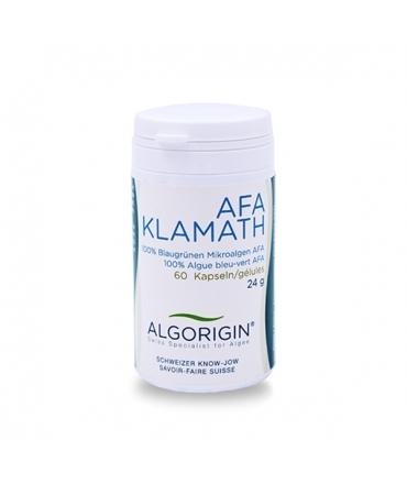 AFA Klamath - Algorigin