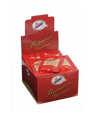 Chocolat en poudre Barbagliata