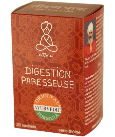 Digestion paresseuse