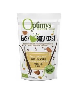 Easy Breakfast Bio Amande, Chia et Vanille