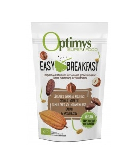 Easy Breakfast Bio Cacao, Noisette