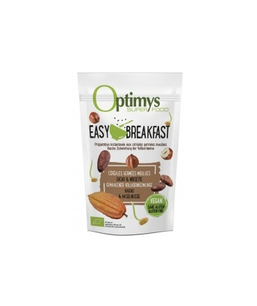 Easy Breakfast Bio Cacao, Noisette