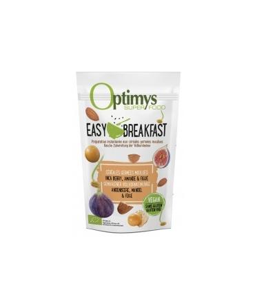 Easy Breakfast Bio Inca berry, Amande et Figue