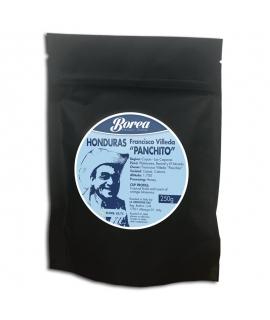 "Honduras Francisco Villeda ""Panchito"" au miel"