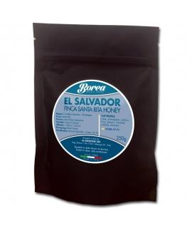 El Salvador Finca Santa Rita Miel