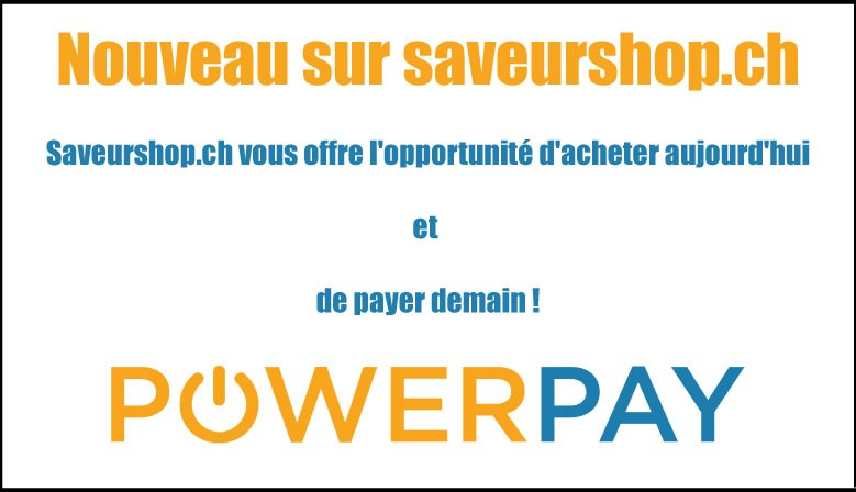 Powerpay facture